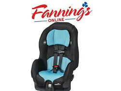 New Opened Evenflo Tribute LX Convertible Car Seat Neptune 38111711 $67.45