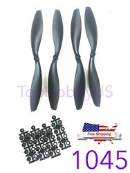 10 PC 5pairs 10x4.5quot; 1045 CW CCW Propeller for DJI F450 US SELLER SHIP $8.39