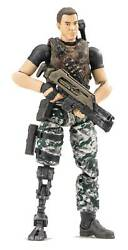 Aliens Colonial Marines Cruz Action Figure 118 Scale Hiya $24.95