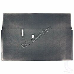 Golf Cart Factory Replacement Floor Mat for Club Car DS $78.49