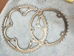 Chain Rings 5339 Matched Set Hard Anodized $45.75