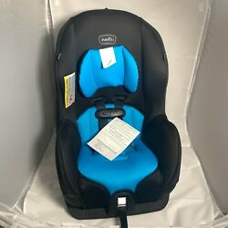 Evenflo Tribute LX Convertible Car Seat Azure Coast $24.99