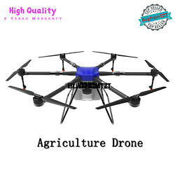6Axis Drone 16L Spray Drone Foldable 1630mm HD PAD+FPV Camera Assembled Y6-16L* $6,339.00