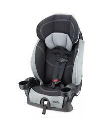 Evenflo Chase LX Harnessed Booster Car Seat 30611870 $89.99