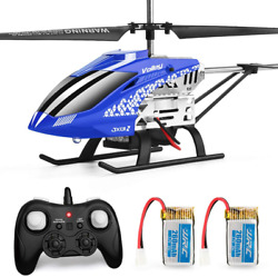 Helicopter with Remote Control JJRC JX01 3.5CH Rc Helicopter Altitude Hold Toy $49.71