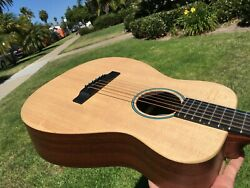 Martin Ed Sheeran Divide Left Handed Signature Edition #3 with Gigbag #5748  3/4 $595.00
