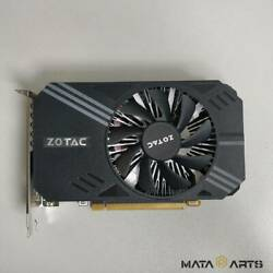 ZOTAC P106-90 3GB Mining GPU Video Card GTX 1060 GDDR5 PCI Express 3.0 $48.99