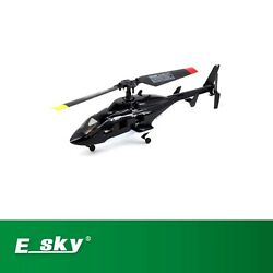 ESKY F150 V2 Scale 6 Axis Gyro Flybarless RC Helicopter BNF without transmitter $59.99
