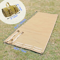 Hunting Training Tactical Shooting Mat Folded Shooters Pad for Outdoor Tactical $29.69