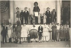 Circus Clowns Posters Oddities Vintage reprint Quality 8.50 x 11 photo 010 $12.95
