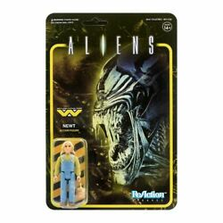 Super7 Aliens Newt ReAction Figure 3.75-Inch Carded Figure $18.90