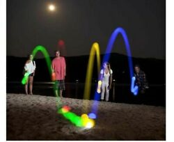 Playaboule LED Lighted Outdoor Glo Bocce Ball Set $59.00