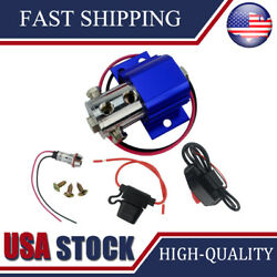 Line Lock Brake Lock Heavy Duty Type Roll Control Electric Kit Hill Holder $36.10