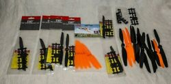 Propellers for electric powered RC model airplanes, various sizes $3.25