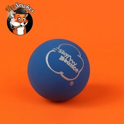 Sky Bounce Blue Rubber Hand Ball Stickball Handball Racquetball Games 1 Ball USA $5.99