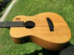Martin Ed Sheeran X Signature Edition LX1 with Gigbag #8293 $795.00