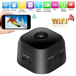 720P HD WIFI IP Camera IR Night Vision APP Remote Camera Video DV Camera DC 5V $29.42