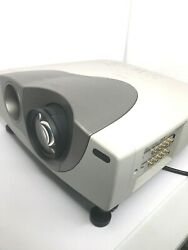 SONY LCD Video Projector VPL-VW10HT TESTED!  $350.00