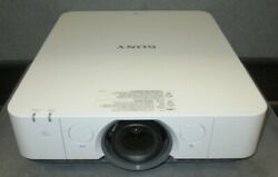 Sony VPL-FH30 4300 Lumen Projector ~ 1080p ~ 3040 Hours ~ Works Great  $9.99