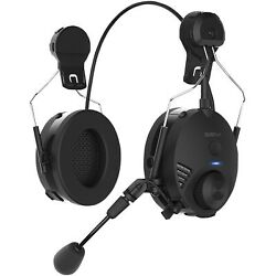 SENA - TUFFTALK-02 - Tufftalk Earmuff Headset for Bluetooth and Intercom for Har $399.00