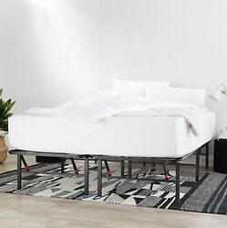 Twin Size Foldable Bed, 14