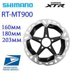 New Shimano XTR RT-MT900 Center Lock Ice-Tech CL Disc Rotor 160mm 180mm 203mm $116.99