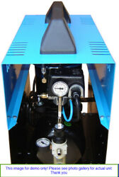 Silentaire Super Silent DR-500 Air Airbrush Compressor +Extras $350.00