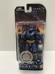 Halo Reach Noble 7 SDCC 2010 Comic Con Exclusive McFarlane Action Figure Sealed $89.00