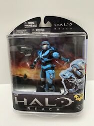 Halo Reach Series 2 KAT McFarlane Action Figure New and Sealed $64.00