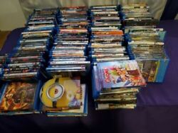 BLU RAY lot * Pick Your Movies * $3.50 $5.00 Flat Rate Shipping $2.99 $5.00