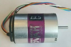 Novak 13.5T Brushlesss Sensored RC Motor 3000kv $23.00