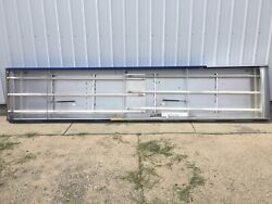 3ftx16ft outdoor commercial sign