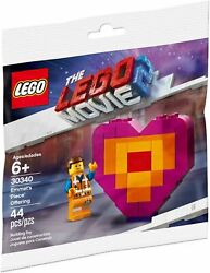 LEGO The LEGO Movie 2 Emmet's Piece Offering (30340) Bagged $7.62