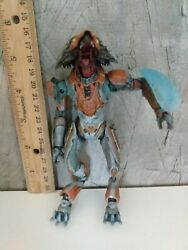Mcfarlane Halo Reach Series 5 Skirmisher Murmillo - Loose Figure $5.90
