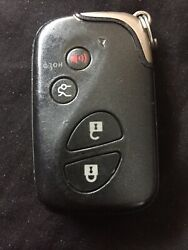 2008 Lexus Is250 Smart Key  $39.99