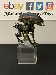 VINTAGE ORIGINAL Aliens Wild Boar Alien Action Figure Series 3 Kenner 1994 $17.00