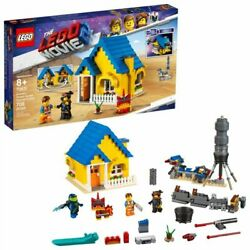 LEGO Movie 2: Emmet's Dream House and Rescue Rocket (70831) $19.00