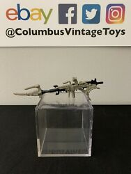 VINTAGE ORIGINAL Aliens Space Marine Drake Gun Weapon Accessory Kenner 1992 $8.00