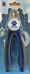 Dog Nail Clippers Professional Heavy Duty Safety Guard Pet Nail Clippers $11.95