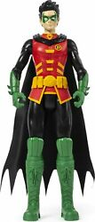 DC BATMAN 12 Inch ROBIN Action Figure $13.95