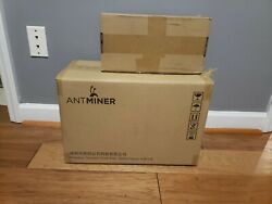Bitmain Antminer L3 Miner Litecoin with power supply $420.00