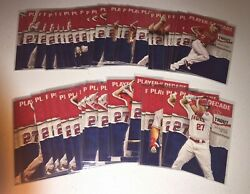 2020 Topps Series 2 Player of the Decade Mike Trout COMPLETE YOUR SET YOU PICK $2.99