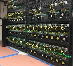 Bitmain Antminer S9 13.5 Power Supply unit included $59.00
