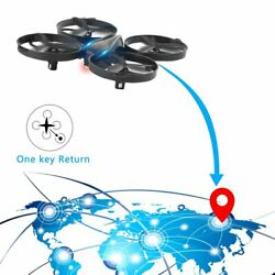 2.4GHz Wireless RC Drone 4 CH 6 Axis Gyro RC Quadcopter Helicopter Kids Toys USA $14.88