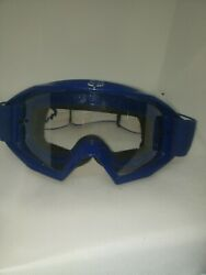 Fox motocross and atv Goggles new $49.99