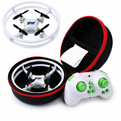 Mini RC Quadcopter Drone 3D flip UFO 2.4G 4CH Headless Mode helicopter Kids Toy $19.49