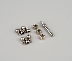 OMPHOBBY M2 3D Helicopter Ball Joint Set OSHM2070 $3.99
