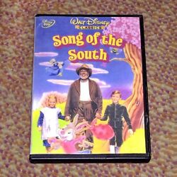 Rare DVD Song Of T South Remastered $25.00