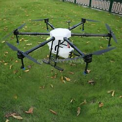 6Axis Drone Frame Agriculture UAV 1650mm Load Capacity 16KG for Farm Frame Only $1097.60
