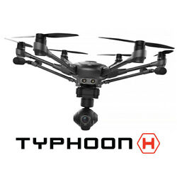 Yuneec Typhoon H Hexacopter With GCO3 4k Camera Professional Imaging Made Easy $624.99